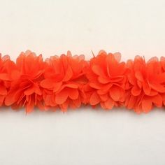 Orange Chiffon Lace Trim Flower Trim Flower Floral Lace Trim Shabby lace trim wedding fabric Millinery accent motif by the yard for baby headband hair accessories dress bridal accessories by Annielov trim 98 >>> Learn more by visiting the image link. Sewing Lace, Love Sewing, Wedding Fabric, Headband Hairstyles, Pink Sweater, Baby Headbands, Bridal Accessories, Floral Lace, Lace Trim