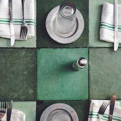 green + pewter  | Christine Han | VSCO Grid