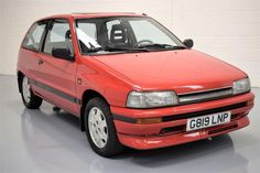 Click the link to see more of this 1989 daihatsu charade gtti turbo 3 door saloon  on eBay