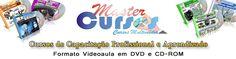 Cursos Multimídia em Videoaulas de Capacitação Profissional Para Todas as Áreas. (55) 9684-1294