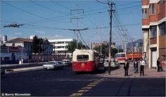 Los Trolebuses de Bogotá Buses, Classic Trucks, Transportation, Souvenirs, Pictures, Busses