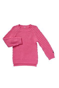 Bonds Kids Knit Pullover