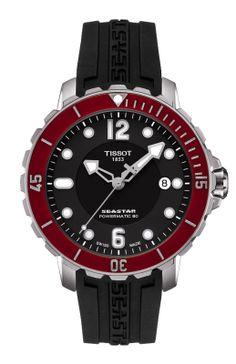 TimeZone : Industry News » N E W M o d e l - Tissot Seastar 1000 Powermatic Diver
