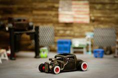 My World Of Custom Hot Wheels - Speedhunters