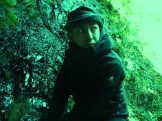 2015年1月 熊野・吐生の滝【男性セラピスト|東京新宿たけそら】