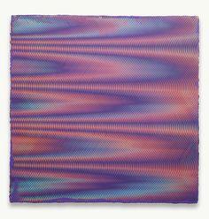 Des peintures de moiré coloré peinture tableau moire couleur 03 760x800