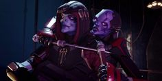 XCOM 2: War of the Chosen review?A world worth ... https://arstechnica.com/?p=1159747
