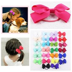2016 New Selling Baby Girl 3 Inch Flat Knot Hairbows Solid Elastic Headwear E010b 1 26 Y Natural Hair Accessories Rhinestone Hair Accessories From Leonllm2008, $10.36| Dhgate.Com