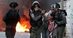 15 Palestiniens arrêtés par l'occupation en Cisjordanie - The Palestinian Information Center