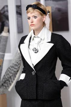 Chanel   Haute Couture   Fall 2016