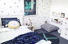 Lovely Wall Decals put to use! – The Lovely Wall Company