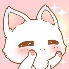 Art Trade With Merindity Kawaii Draw Drawing Anime Chibi Kawaii Anime Chibi Adorable Cute Dr. Griffonnages Kawaii, Chat Kawaii, Kawaii Anime, Kawaii Room, Kawaii Makeup, Cat Makeup, Anime Neko, Anime Art, Cute Kawaii Animals
