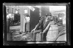 Longshoreman, Brooklyn, ca. 1872-1887.