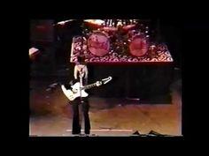 Johnny Winter - Live on Don Kirshner's Rock Concert 1974