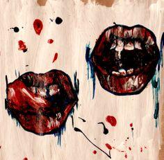 mouthes