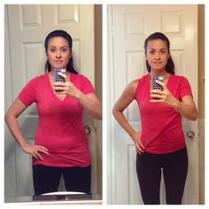 Wie ich es von 98 auf 56 kg in nur 31 Tagen geschafft habe?