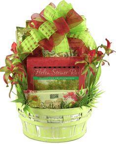 My Grandmother, My Friend - Gift Basket for Grandma | highstylegiftbaskets.com