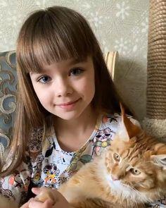 Anastasia Knyazeva, Baby Girl Pictures, Baby Fairy, Child Models, Girl Model, Beautiful Children, Couple Photos, Cute, Kids