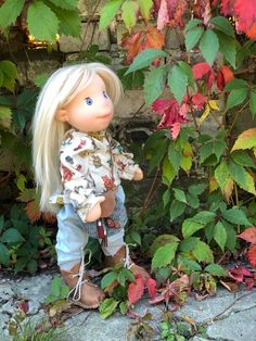 18th, Dolls, Inspired, Fictional Characters, Vintage, Etsy, Baby Dolls, Puppet, Doll