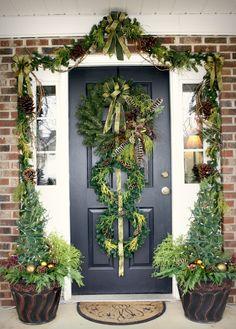 My Home @ Carolina Place: It's Christmas Time!