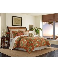duck river textiles esy reversible pintuck printed 8piece oversize overfilled queen comforter set gray textiles rivers and ducks