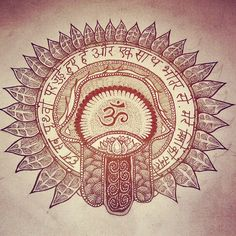 hindu mandala