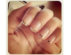 The Nail Files: 10 Ways To Paint Your Tips To Attend A Wedding   Beauty High