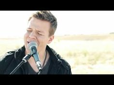 Kenny Chesney cover by Tyler Ward - Somewhere with you,,, check him out on youtube, he's pretty amazing <3