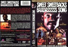 CineMonsteRrrr: Sweet Sweetback's Baadasssss Song. 1971.