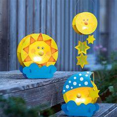 Sonne-Mond-Laternen JAKO-O online bestellen - JAKO-O