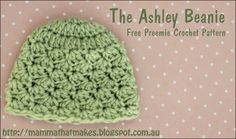 Mamma That Makes: Free Crochet Patterns