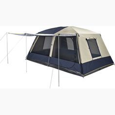 $300 460cm(L) x 305cm(W) x 210cm(H) FCO  sc 1 st  Pinterest & Kea 6 Recreational Dome Tent | Kiwi Camping Tents | Pinterest ...