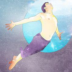 Как вернуться в ритм здоровой жизни, если ты выпал? -- Avita Flit for Re.Self
