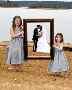 Cute Wedding pose. www.capturethatphotography.com