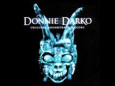 (Donnie Darko Soundtrack) Love Will Tear Us Apart