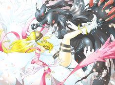 Digimon lesbisk sex