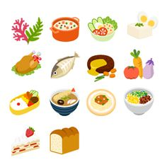 food icon from japan recipes web cookpad.