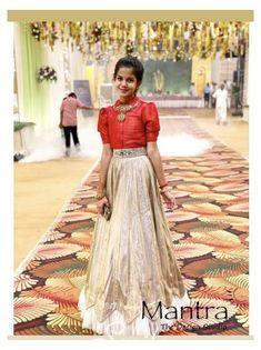 Girls Frock Design, Long Dress Design, Stylish Dress Designs, Baby Frocks Designs, Kids Frocks Design, Kids Gown Design, Indian Gowns Dresses, Indian Fashion Dresses, Half Saree Designs