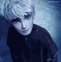 Jack frost :3
