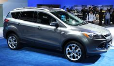 2013 FORD ESCAPE — New 2013 Car Models Coming Out For Sale in USA
