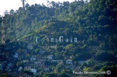 Foto de Tegucigalpa