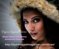 Are you a model? Check out model promotions here, http://qoo.ly/bad3a.