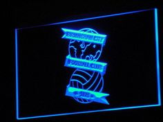 Birmingham-City-F-C-FC-Neon-Light-Bar-LED-Sign-Football-Soccer-Club-Team-GIFT