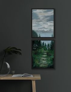 Modern Minimal Moody home decor for art framing and art design French Style Homes, Beautiful Stories, Inspiration Wall, Summer Art, Creative Studio, Artist Painting, Spring Collection, Paintings For Sale, Frames On Wall