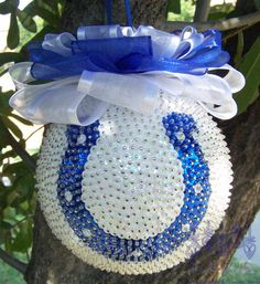 #Indianapolis #Colts  Redo this with Yankees logo for Krista's present