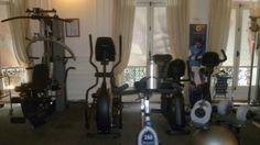 ELITE FITNESS - PARIS 8ÈME / Elite fitness est un club de sport proposant de nombreuses solutions efficaces et rapides !