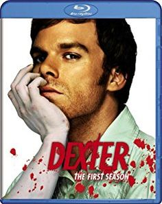 Amazon.com: Dexter: Season 1 [Blu-ray]: Michael C. Hall, Jennifer Carpenter, David Zayas, James Remar, C.S. Lee, Bruce Holman, Lauren Luna Vélez, Desmond Harrington, Julie Benz, Christina Robinson, Geoff Pierson, Preston Bailey, Adam Davidson, Keith Gordon, Michael Cuesta, Robert Lieberman, Steve Shill, Tony Goldwyn, Clyde Phillips, Daniel Cerone: Movies & TV