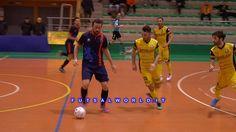 11/2/17 San Biagio Monza - CLD Carmagnola, highlights , Serie B - futsal...