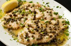 Mmm! From my favorite restaurant Andino's in Providence RI