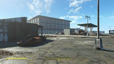 Primm in Fallout 4 - Album on Imgur